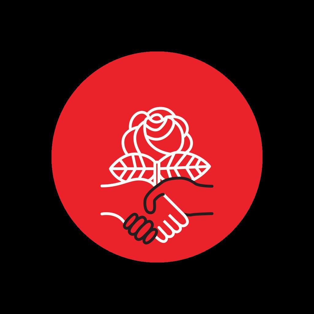 DSA Logo Cirlce