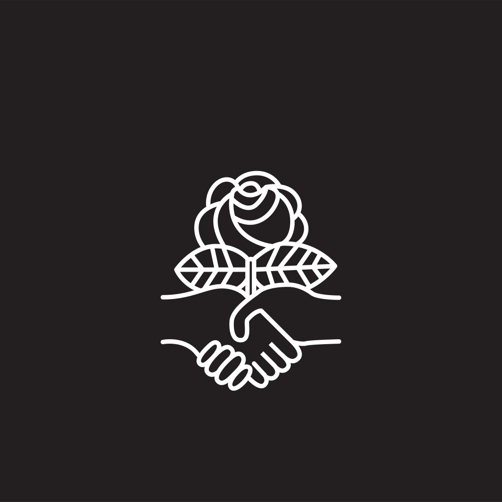 DSA Logo Black